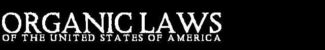 Organic Laws Institute